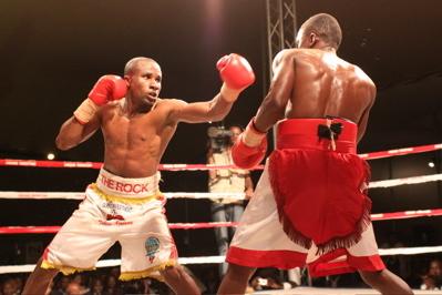 Paulus Ambunda vs. Tomoki Kameda: Preview and Prediction for Title Fight