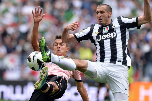 Juventus Transfer News and Rumours Tracker: Week of July 29