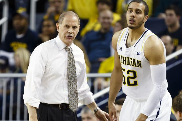 Michigan Basketball: Offseason Stock Watch for Wolverines' Top Players