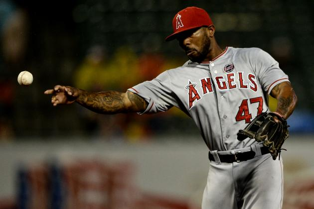 Assembling Howie Kendrick Trade Packages for Top 5 Potential Suitors