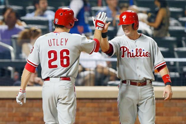 Philadelphia Phillies Trade Rumors: Last Minute Buzz Ahead of the Deadline