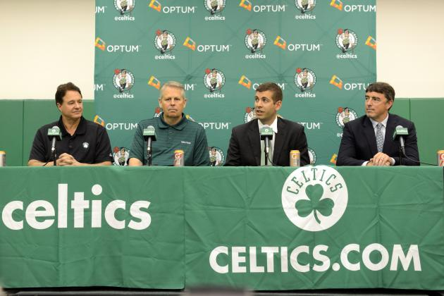 Breaking Down the Pros and Cons of Each Boston Celtics Offseason Move