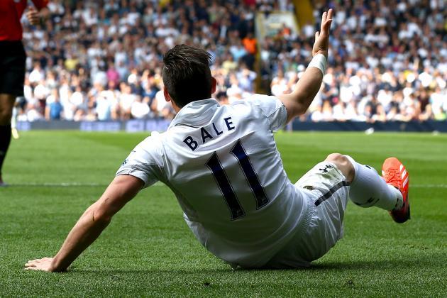 Summer Transfer Gossip: Gareth Bale's Mum, Luka Modric, Chicharito