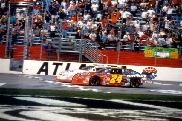 Ranking the 10 Most Thrilling Cup Races in NASCAR History