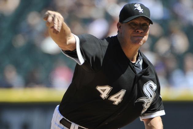 MLB Trade Deadline 2013: Grading All 30 Teams