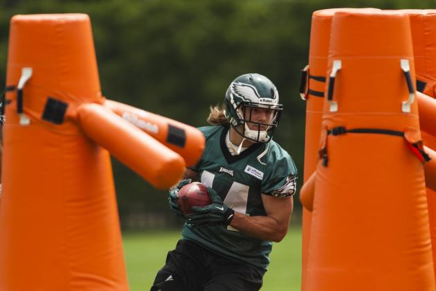 NFL Players in the Spotlight After Early Training Camp Injuries