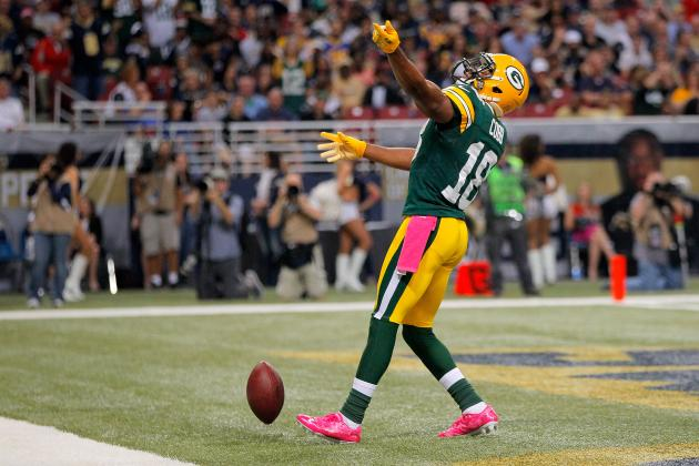 Fantasy Football: 5 Things You Need to Know About the Wide Receiver Position