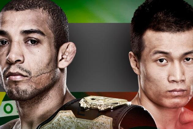 UFC 163 Predictions You Can Take to the Bank
