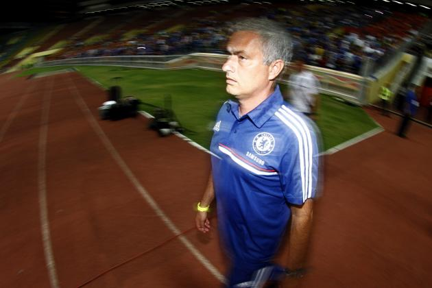 Chelsea: Potential Stumbling Blocks for Jose Mourinho During His Second Coming