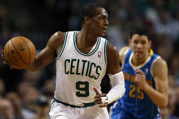 Predicting Which NBA Teams Will Shake Up Their Roster Before 2013-14 Season