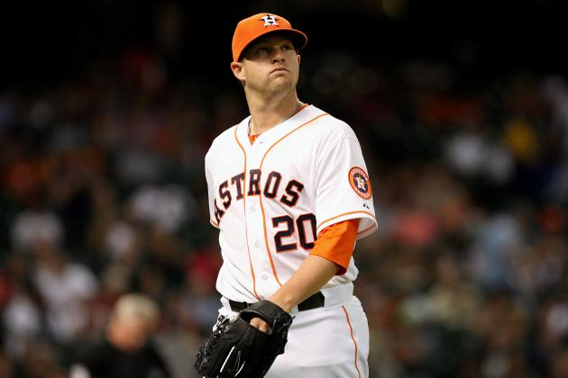 2013 MLB Trade Deadline: Key Moves Houston Astros Could and Should Make