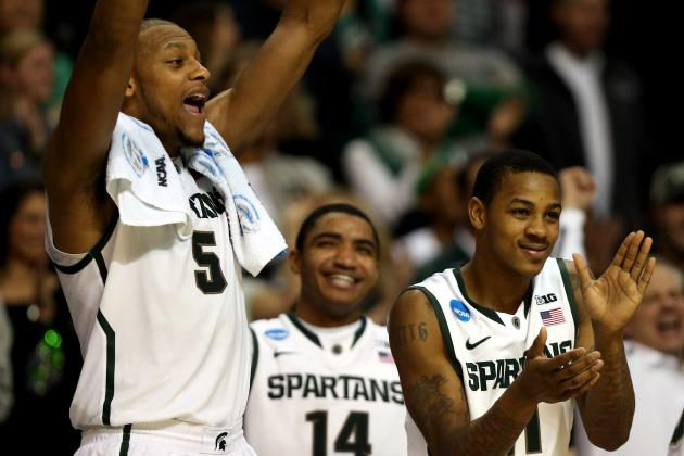 Michigan State Basketball: Breaking Down Spartans' Future at Every Position