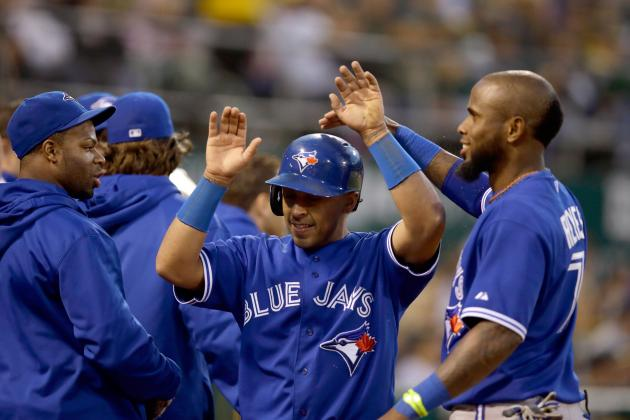 Toronto Blue Jays: Grades for Every Player in July