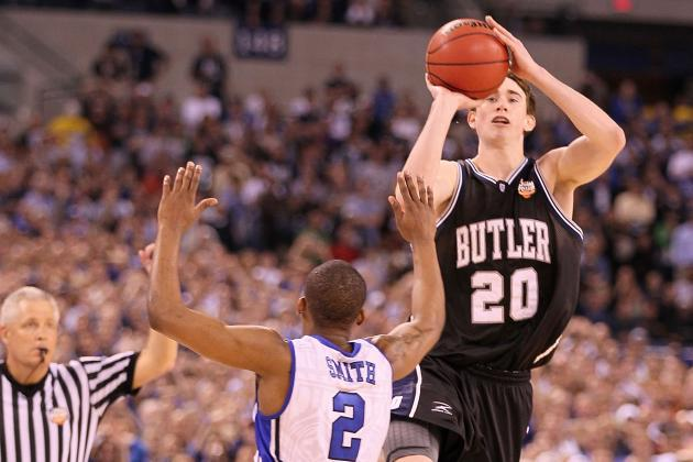 Butler Basketball: 5 Moments You Should Never Mention to a Butler Fan