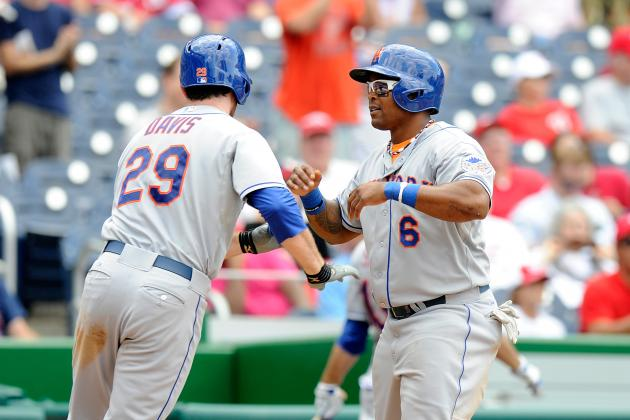 Ranking the 3 Biggest Improvements for the New York Mets Since Opening Day