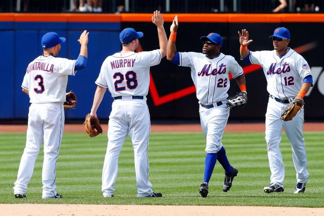 New York Mets Grades for Every Player in July