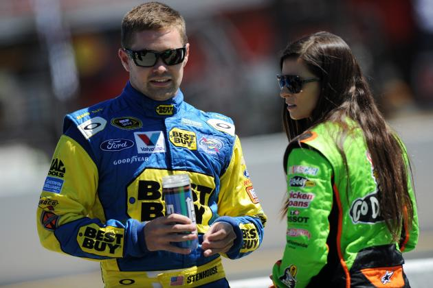 Ranking the 10 Most Overrated Drivers in NASCAR
