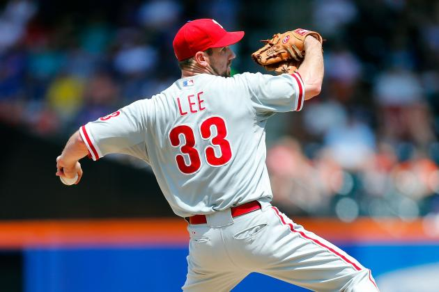 Assembling Perfect Cliff Lee Trade Packages for Top 5 Suitors