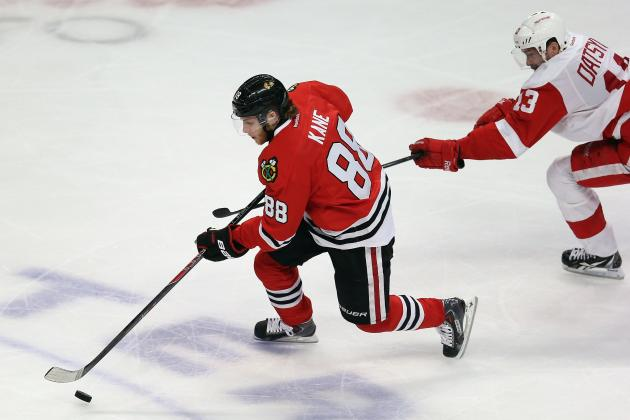 Ranking the 10 NHL Players Most Difficult to Defend Against