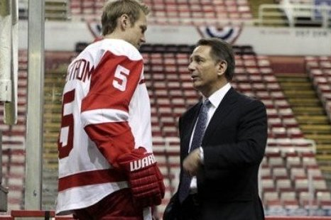 Detroit Red Wings: Ken Holland's 4 Riskiest Signings