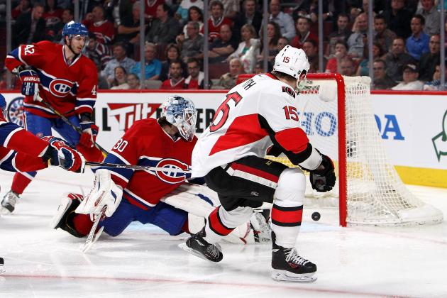 Top 5 Reasons the Montreal Canadiens Will Be Better in 2013-14
