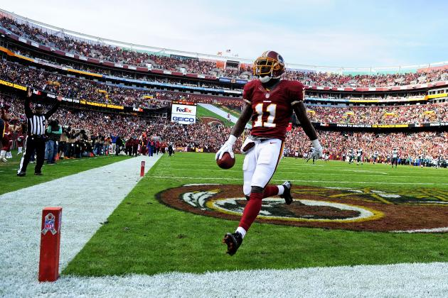 Washington Redskins: 5 Players Who Will Raise Their Stock in 2013