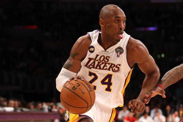 Obstacles Preventing Kobe Bryant from Eclipsing Michael Jordan as the G.O.A.T.