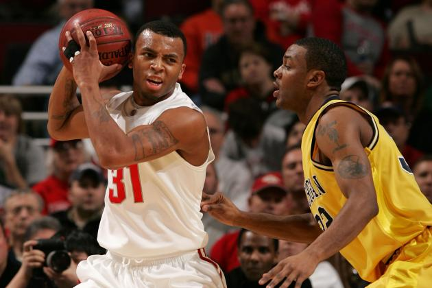 Ohio State Basketball: The 5 Most Unpredictable Players in Buckeyes History