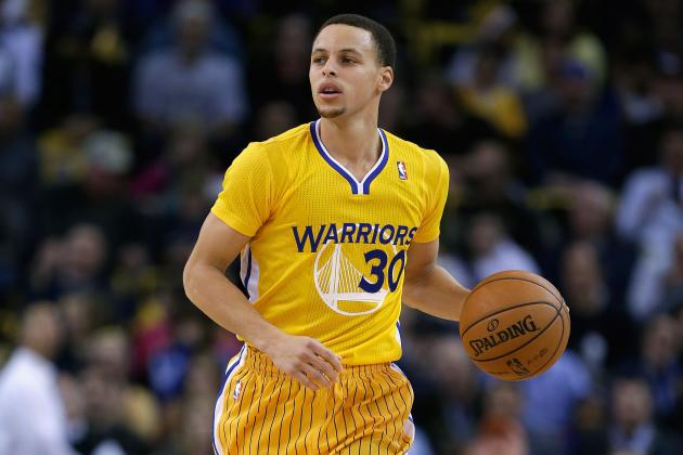 Ranking the Worst Golden State Warriors Uniforms Ever
