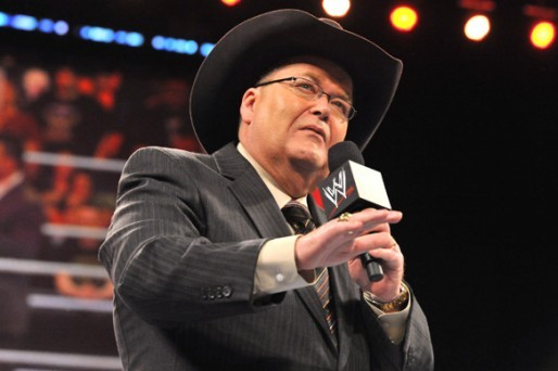 WWE News: Examining Jim Ross' History of Dismissing Return Rumors