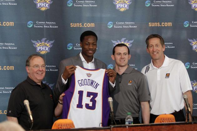 Under-the-Radar 2013-14 NBA Rookies Guaranteed to Surprise Fans