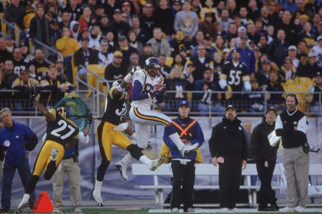 Top 10 Moments of Cris Carter's NFL Career