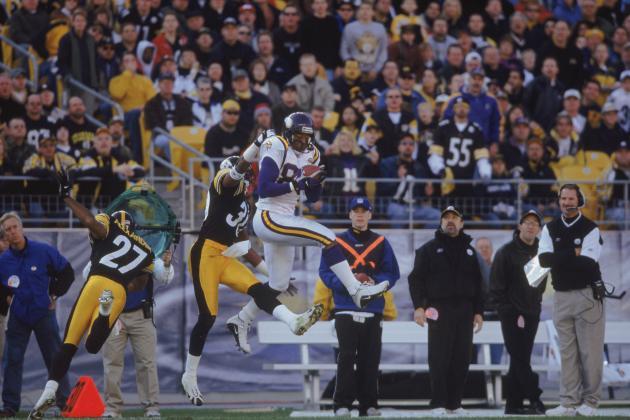 Top 10 Moments of Cris Carter's NFL Career