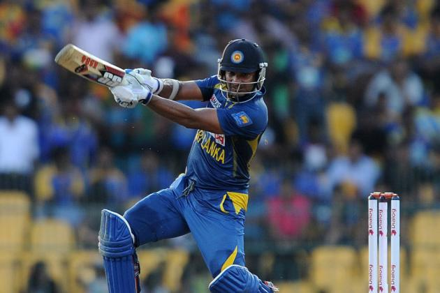 Sri Lanka vs. South Africa: Scores and Innings Recaps for Fifth ODI