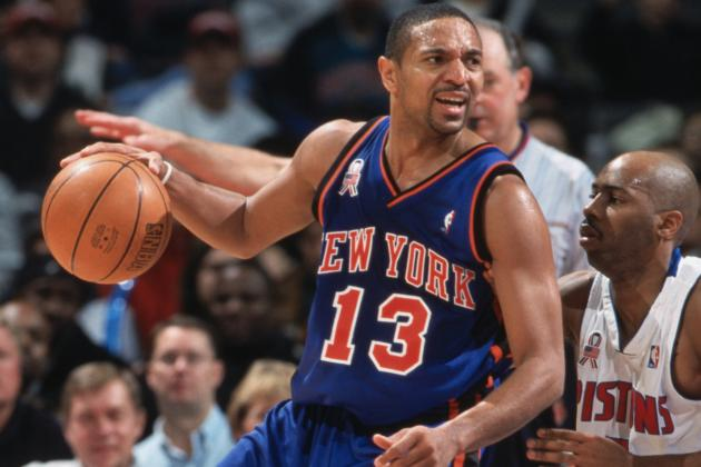 Ranking the Top 25 Players in NY Knicks History