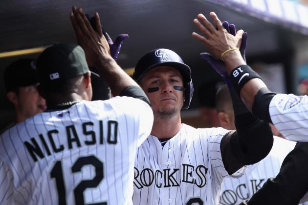 Colorado Rockies: Grades for Each Player in July