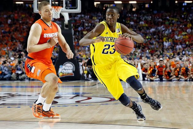 Michigan Basketball: Breaking Down Wolverines' Future at Every Position