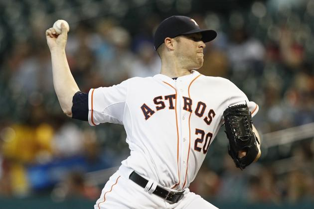 Winners, Losers of Bud Norris Trade Involving Houston Astros, Baltimore Orioles