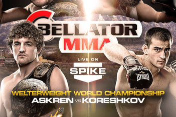 Bellator 97: Real Winners and Losers from the Stacked Card