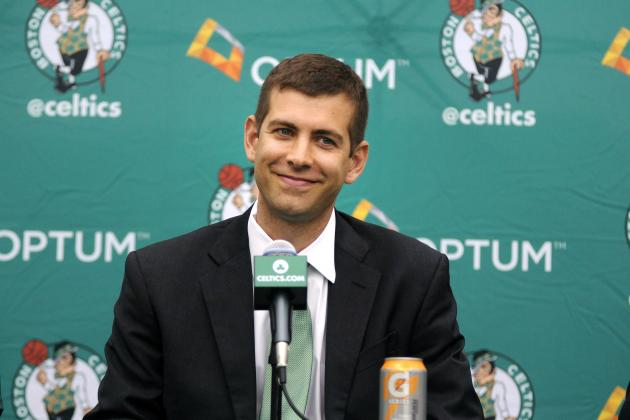 Players Who Must Step Up for the Boston Celtics Next Season