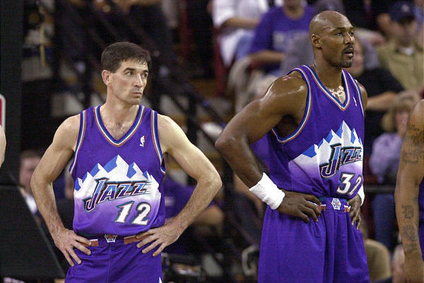 NBA Throwback Jerseys We Want Resurrected Next Season
