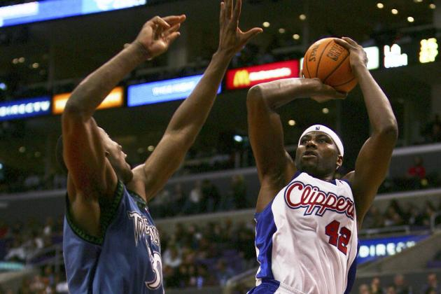 Ranking the Top 25 Players in LA Clippers History