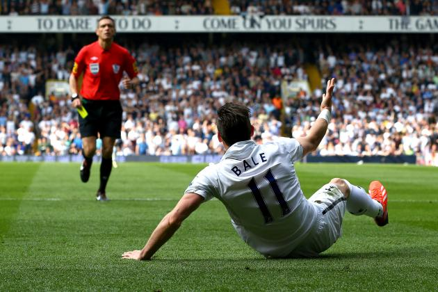 Summer Transfer Window Gossip: Gareth Bale, Luka Modric, Cesc Fabregas