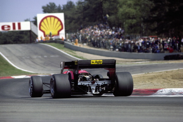 10 Grand Prix Circuits Which We'd Love to See Back on the Formula 1 Calendar
