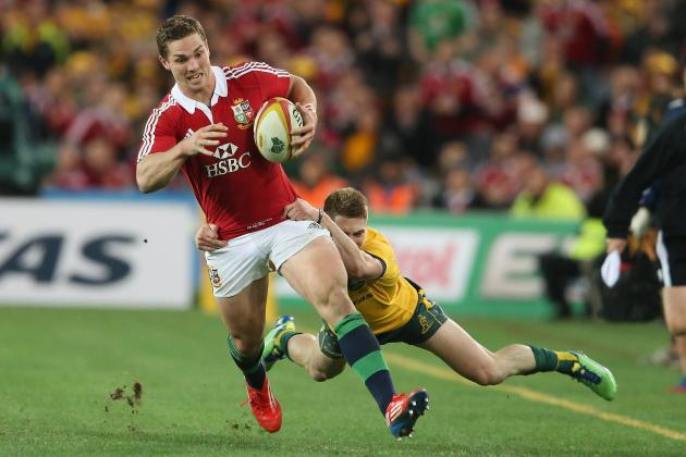 Club Rugby: George North, Bryan Habana and Other Transfers