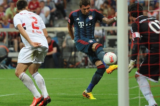Bayern Munich vs. Sao Paolo: 5 Things We Learned