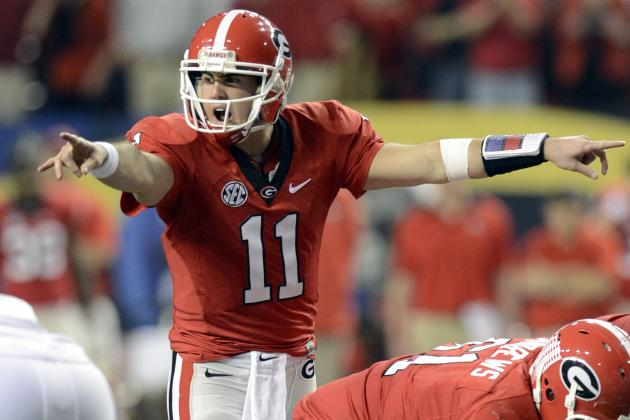 SEC East Optimistic, Pessimistic and Realistic Predictions for 2013