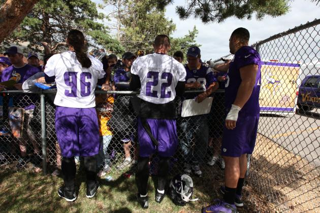 Minnesota Vikings: The 5 Most Underrated Players on the Roster