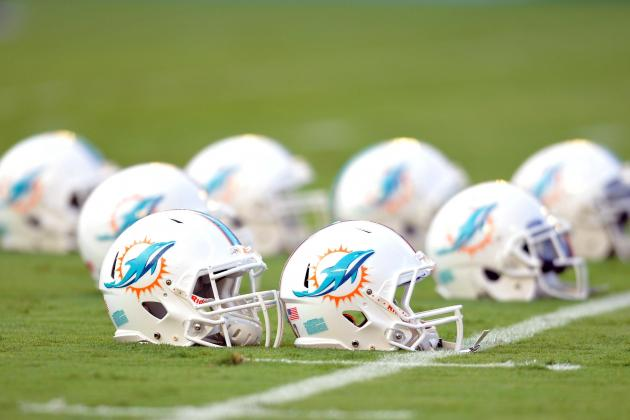 Stock Up, Stock Down for Miami Dolphins Training Camp