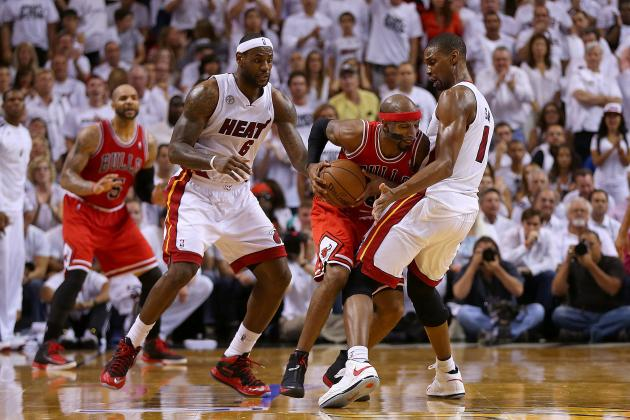 5 Veteran Free Agents the Miami Heat Can Still Pursue